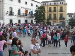 Cabezudos, Pascuamayo 2011 por Juanjo Armijo