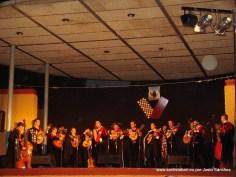 Certamen de Tunas Ilugo 2011 - Justo Sánchez