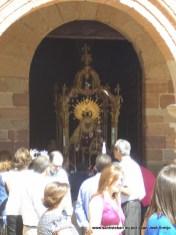 Fiesta Natividad de la Virgen
