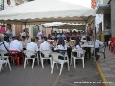 Recogida del Trigo, 8 de septiembre 2011