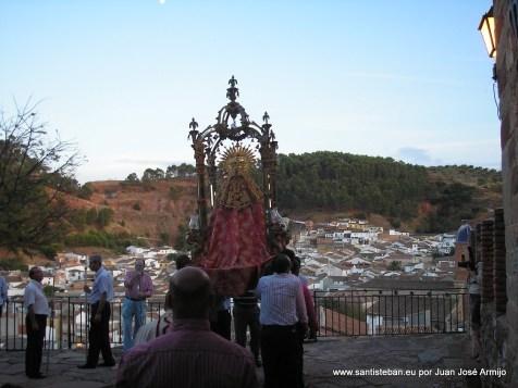 Festividad del Rosario - Juan José Armijo