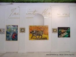 Exposición Luis y Javier Villareal - Museo Jacinto Higueras
