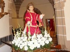 San Esteban antes de la procesión I