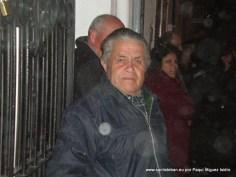 Vecinos (mi abuelo Deogracias)