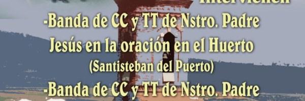 Concierto Bandas Beneficio Parroquia San Esteban 2012