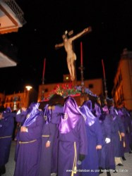 Cristo del Perdón