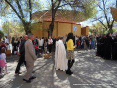 Domingo de Resurrección 2012