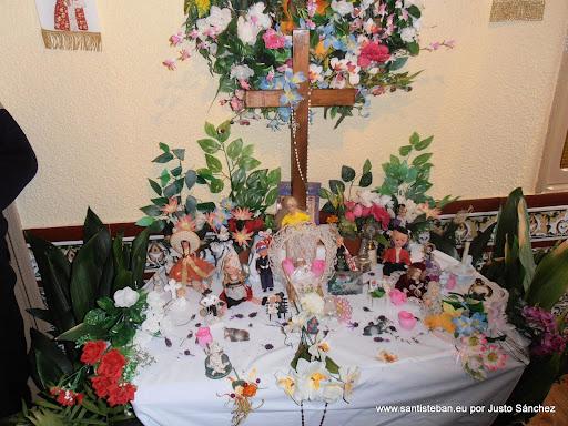 Cruces de mayo 2012