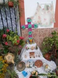 Josefa Espino Salido, C/ Pollos 14 (SEGUNDO PREMIO EXTERIOR)
