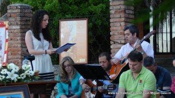 Pregón de la Cofradía de la Virgen 2012