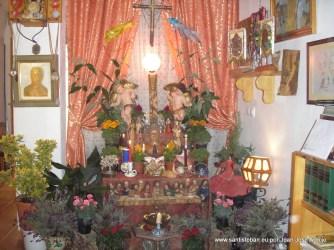 Cruz de Mayo de Juanjo Armijo