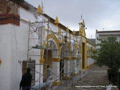 Encalado de la Ermita