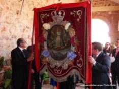 Sábado Pascuamayo 2012. Bajada de la Virgen.