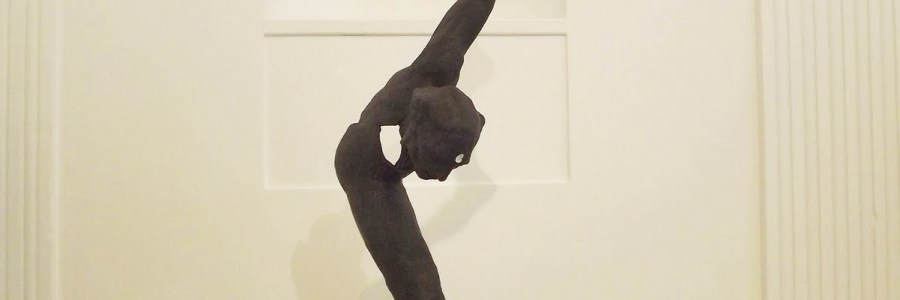 """1º Premio: """"Y Caín mató a Abel"""" por Mariano Roldán Esturillo."""