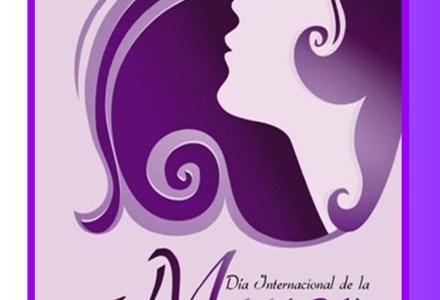 Cartel Día de la Mujer 2013