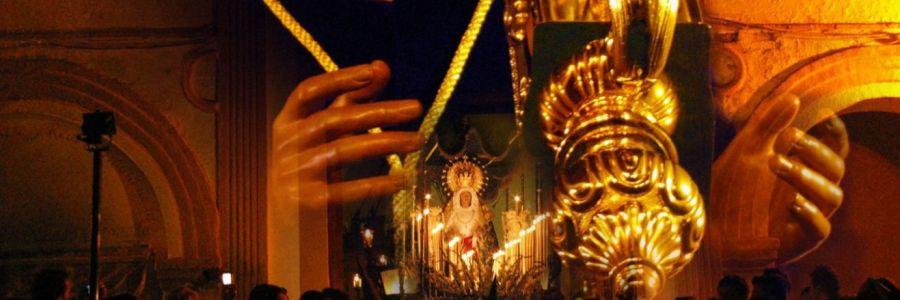 Portada Cruz Nazarena 2013