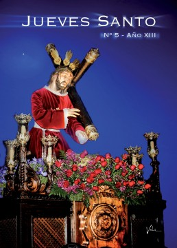 Revista Jueves Santo 2013, Santisteban del Puerto