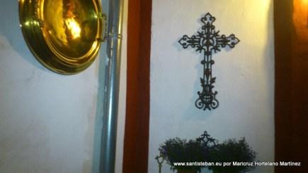 Cruz de la Familia Hortelano Martínez