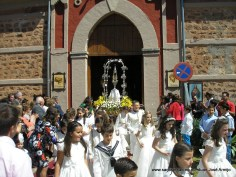 Corpus Christi 2013 por Juan José Armijo