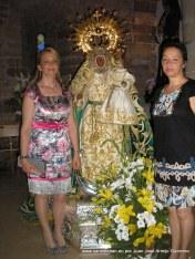 Besamanos Aniversario de la Coronación - Juan José Armijo