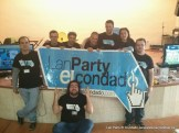 Lan Party El Condado 2013