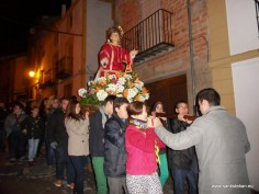 Procesión de San Esteban 2013