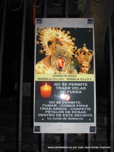 Fiesta de la Candelaria 2014