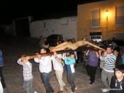 Miércoles Santo, Vía Crucis