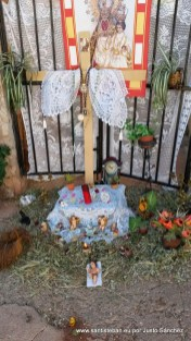 Cruz de Jaun Francisco Méndez Espino