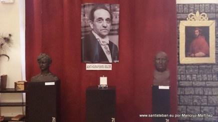 Exposición Personajes Ilustres 2014