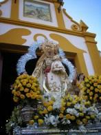 Lunes, subida de la Virgen y toma del Cuadro por Juan José Armijo Guerrero