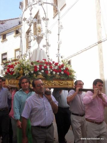 Corpus Christi Santisteban 2014