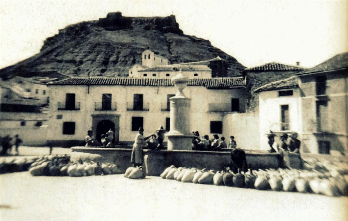 PALACIO DE LOS DUQUES DE SANTISTEBAN