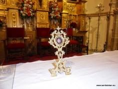 Reliquia de San Esteban