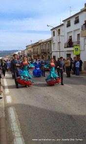 Mulillas 2015