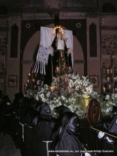 Viernes Santo. La Soledad.
