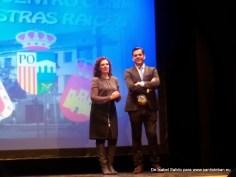 Encuentro con Nuestras Raíces - Homenaje a Luis Quesada Reyes