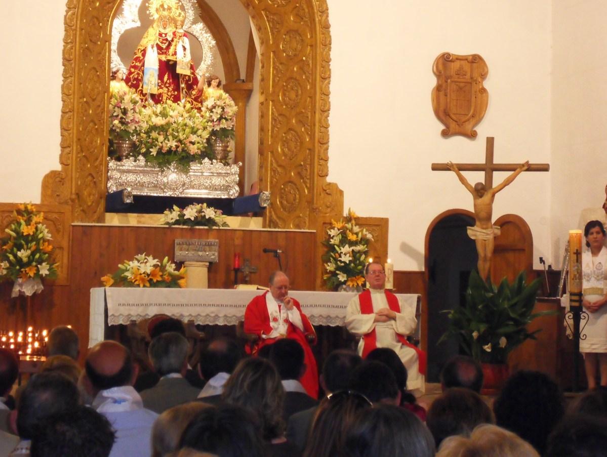Un recuerdo para nuestros dos sacerdotes