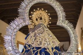 Subida de la Virgen, Lunes de Pentecostés 2016
