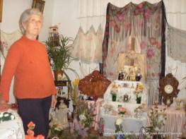 Cruces 2016 - Santisteban del Puerto