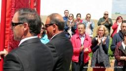 Traslado del Cuadro desde la Mayordomía a Santa María