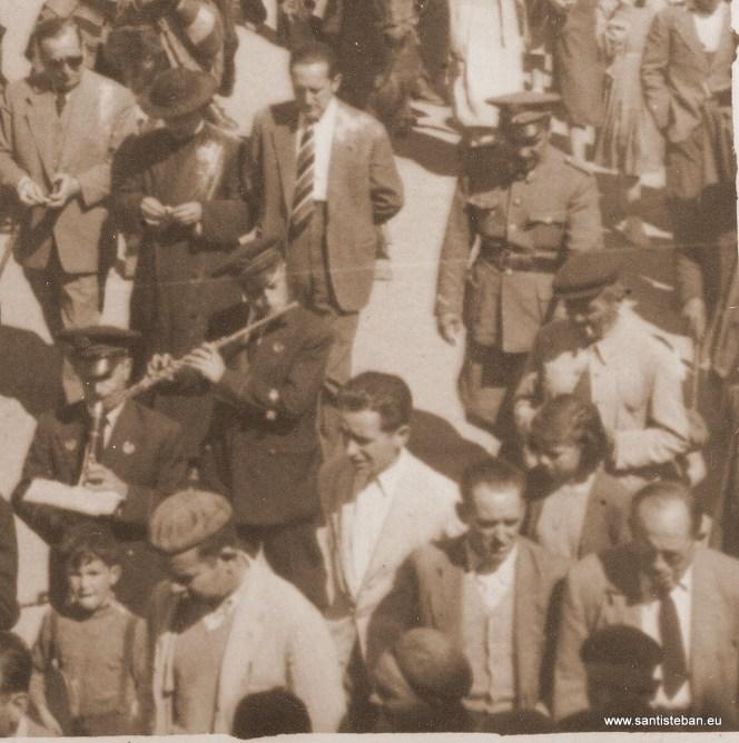 Cuadrante inferior derecha Mulillas 1955