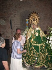 Besamanos del 14 de julio por el X Aniversario de la Coronación
