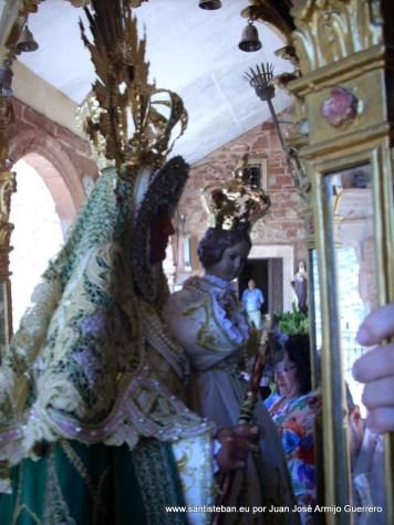Procesión Claustral Natividad de Ntra. Sra.