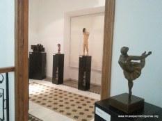 Exposición XXIX Bienal Escultura Jacinto Higueras