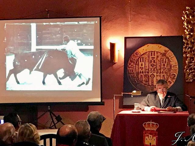 SANCHO DÁVILA IRIARTE | Conferencia de Ingreso