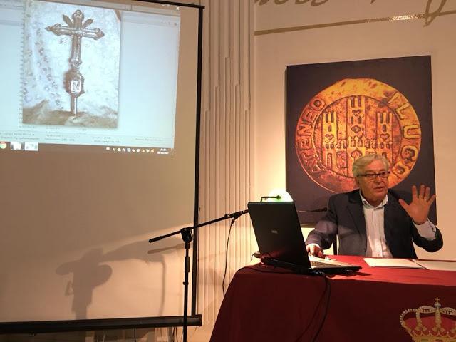 MIGUEL RUIZ CALVENTE | CONFERENCIA DE INGRESO