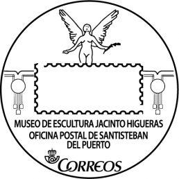 Matasellos turístico Museo Jacinto Higueras