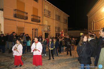Procesión de San Esteban Protomartir