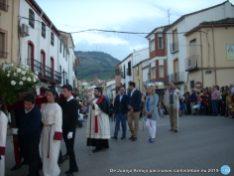 Domingo de Ramos - Procesión de la Borriquilla